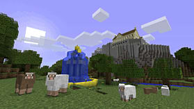 Minecraft Download Card - £17.95 screen shot 2