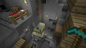 Minecraft Download Card - £17.95 screen shot 4