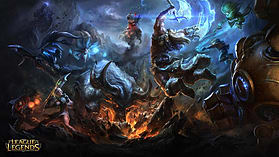League of Legends 3015 Riot Points Card screen shot 4