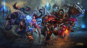 League of Legends 3015 Riot Points Card screen shot 5
