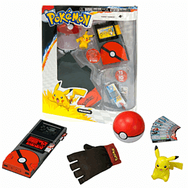 Pokemon: Pokedex Trainer KitToys and Gadgets