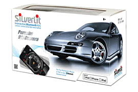 SilverLit Bluetooth Remote Control Porsche CarToys and Gadgets