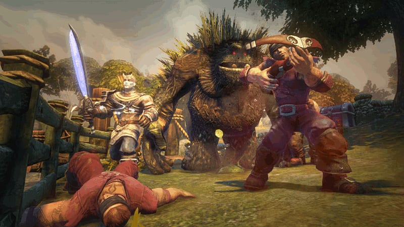 Fable Anniversary for Xbox 360 at GAME