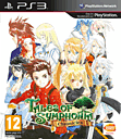 Tales of Symphonia: Chronicles PlayStation 3