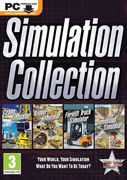 Simulation Collection for PC