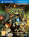 Dragon's Crown PS Vita