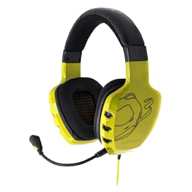 Ozone Rage ST Advanced Stereo Gaming Headset - YellowAccessories