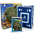 Wonderbook: Book of Potions PlayStation-3