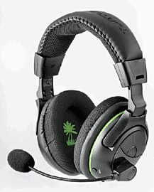 Refurbished Turtle Beach Ear Force X32 Wireless HeadsetAccessories