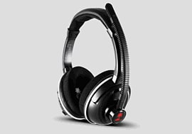 Refurbished Turtle Beach Ear Force PX3 HeadsetAccessories