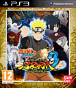 Naruto Ultimate Ninja Storm Full Burst 3 PlayStation 3