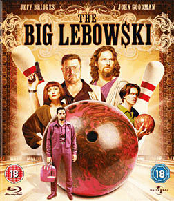 The Big LebowskiBlu-ray