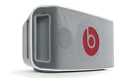 Beats by Dr. Dre Beatbox Portable - WhiteElectronics