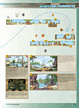 Donkey Kong Country: Tropical Freeze: Prima Official Game Guide screen shot 2
