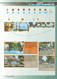 Donkey Kong Country: Tropical Freeze: Prima Official Game Guide screen shot 4