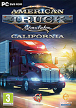American Truck Simulator PC Games