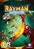 Rayman Legends PC Games