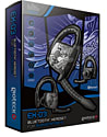 Gioteck EX-03 Street King Bluetooth Headset for PlayStation 3 Accessories