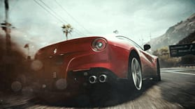 Need for Speed: Rivals Limited Edition screen shot 1