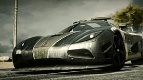 Need for Speed: Rivals Limited Edition screen shot 4