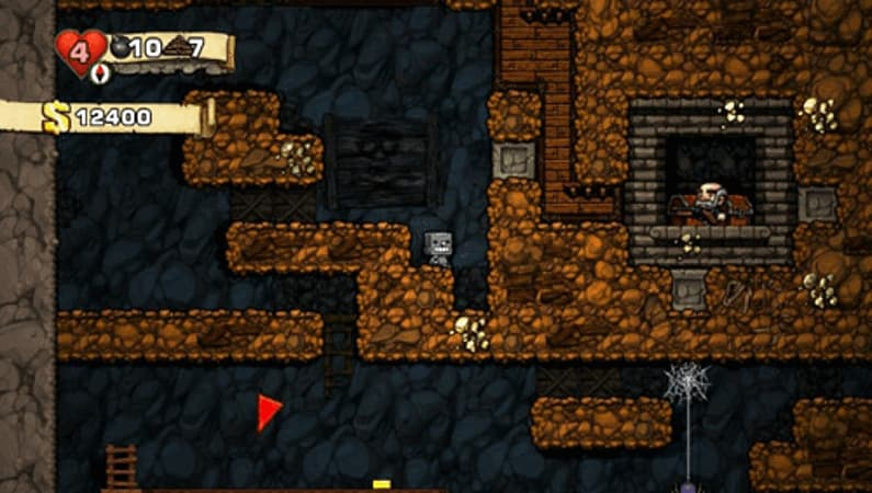 buy spelunky on playstation network free uk delivery game