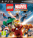 LEGO Marvel Super Heroes Super Pack Edition - Only at GAME PlayStation 3