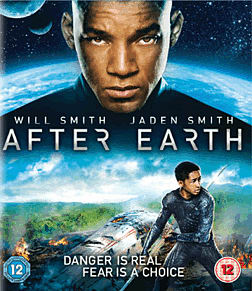 After EarthBlu-ray