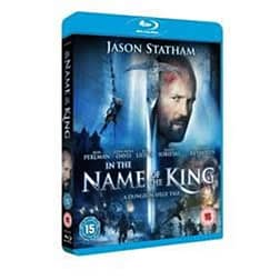 In The Name Of The KingBlu-ray