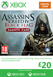 Assassin's Creed IV Season Pass Xbox Live
