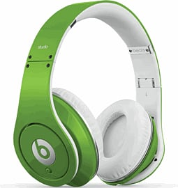 Beats Studio On Ear Headphones - GreenElectronics