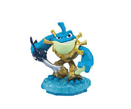 Rip Tide - Skylanders SWAP ForceToys and Gadgets