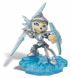 Chill - Skylanders SWAP ForceToys and Gadgets