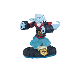Night Shift - Skylanders SWAP ForceToys and Gadgets
