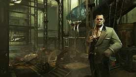 Dishonored Definitive Edition screen shot 4
