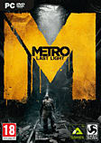 Metro: Last Light PC Games