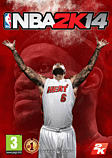 NBA 2k14 PC Games