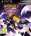 Ratchet & Clank Nexus PlayStation 3