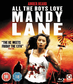 All the Boys Love Mandy LaneBlu-ray