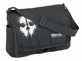 Call of Duty: Ghosts Messenger BagClothing and Merchandise