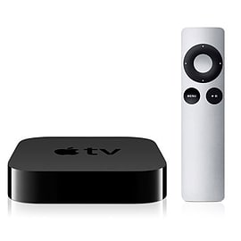 Apple TV HD 10809 with WiFi and Ethernet (MD199B/A)Electronics