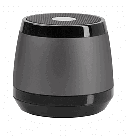 JAM Bluetooth Speaker - GreyElectronics