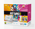 Wii U Basic with Just Dance 2014 Wii U
