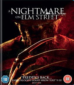 A Nightmare on Elm StreetBlu-ray