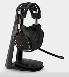 Astro A50 Gaming HeadsetAccessories