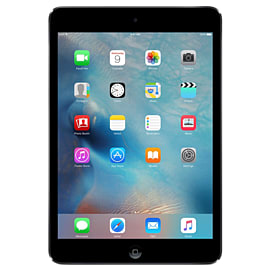Apple iPad Mini 2 Retina 16GB Wi-Fi Black (Good Condition)