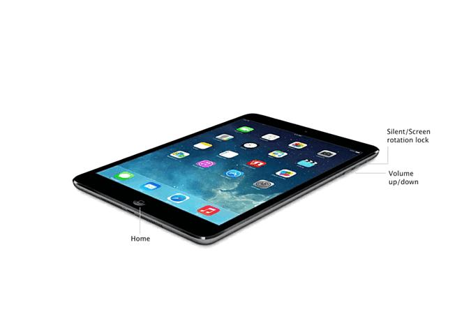 Buy Apple Ipad Mini 2 Retina 16gb Wi Fi Black Good Condition