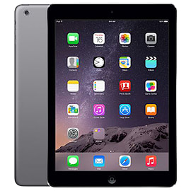 Apple iPad Air 16GB Space Grey WIFI - Good Condition