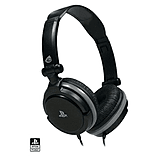 4Gamers Official Stereo Gaming Headset- PS4 and Vita screen shot 1