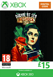 BioShock Infinite: Burial at Sea - Episode 1 Xbox Live