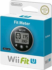 Wii U Fit Meter Accessories